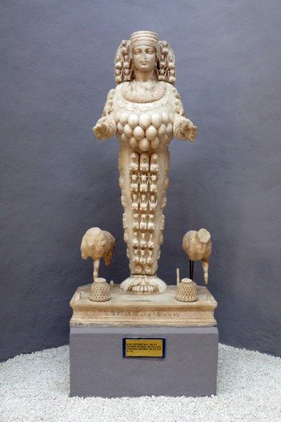 Selcuk - Efeze museum ...